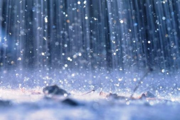 En çok yağış Ercan'a...