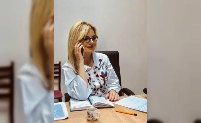 Eroğlu, Çalışkan'ı telefonla kutladı