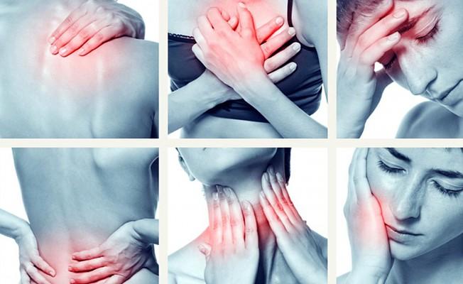 Fibromiyalji… Çağın hastalıklarından biri.