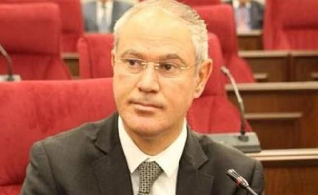 Hasipoğlu'ndan AB Parlementosu'na mektup