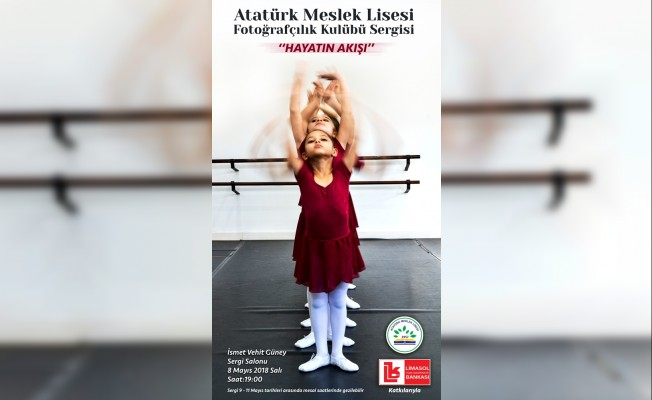 """""""Hayatın Akışı"""" sergisi"""