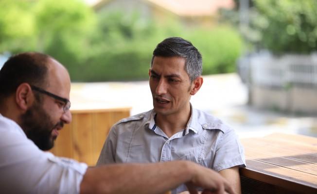 Karaman: Girne'yi geri alacağız