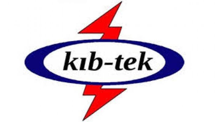 Kıb-Tek: Bakım ve onarım çalışmaları devam edecek...