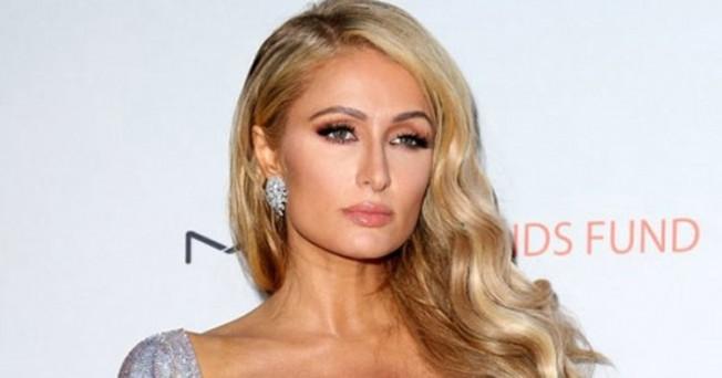 Paris Hilton'un 100 bin doları ve müstehcen fotoğrafları çalındı