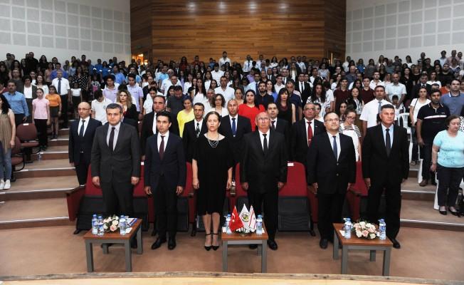 Sivil Savunma Yarışmaları ödül töreni yapıldı