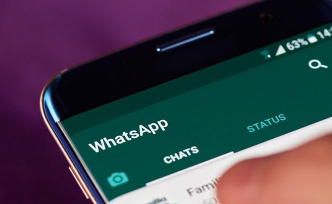 WhatsApp'tan büyük hata!