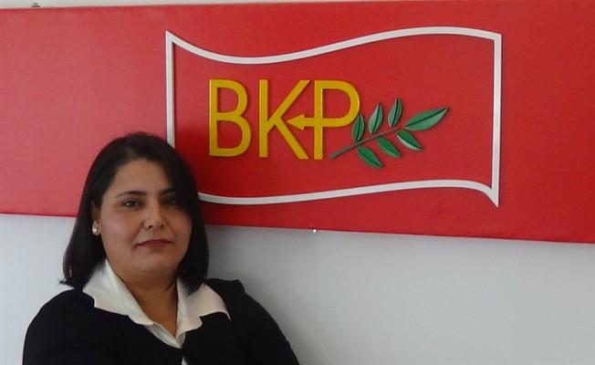"""BKP: """"Sünni İslam'a dayalı örgütlenme devam ediyor"""""""