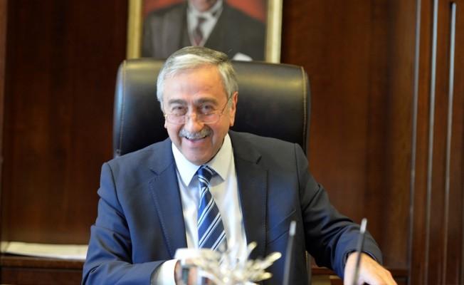 Akıncı, Erdoğan'ın yemin törenine katılacak...