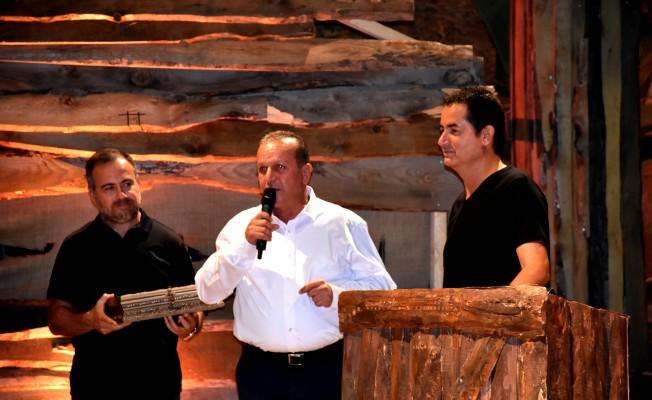 Ataoğlu: Survivor ülke turizmine katkı sağladı
