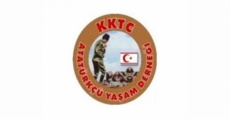Atatürkçü Yaşam Derneği HDP'yi kınadı...