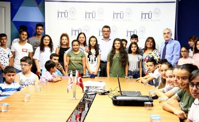 Başbakanlıktan çocuklara ve gençlere yaz kursu