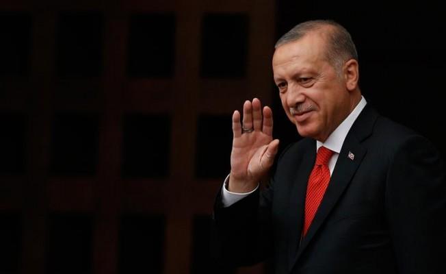 Erdoğan'ın ziyaret programı belli oldu...
