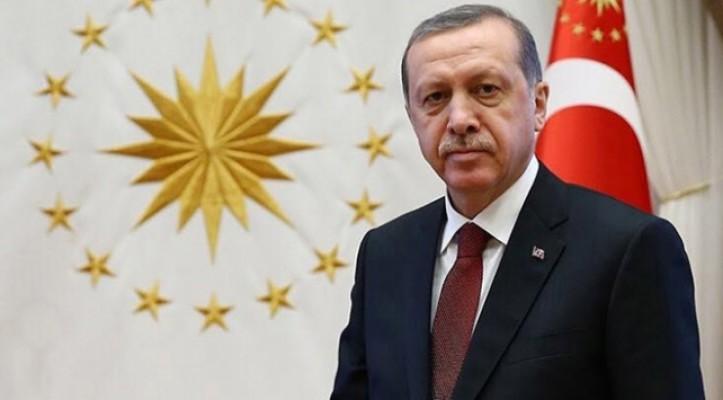 Erdoğan Salı günü KKTC'ye geliyor...