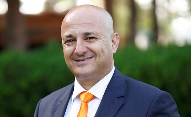 Güzelyurt Belediyesi Asbaşkanlığı'na Mustafa Momin, seçildi.