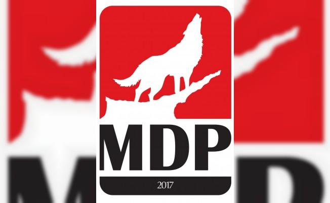 MDP: Zamları artırın ki işe eşek ile gidelim!