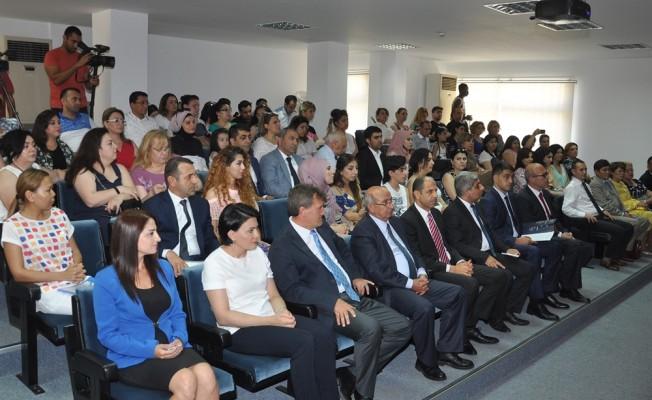 Türk Dünyası Eğitim Formu gerçekleştirildi