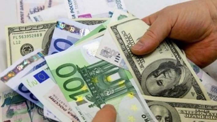 Türk lirası yüzde 3'ten fazla değer kaybetti