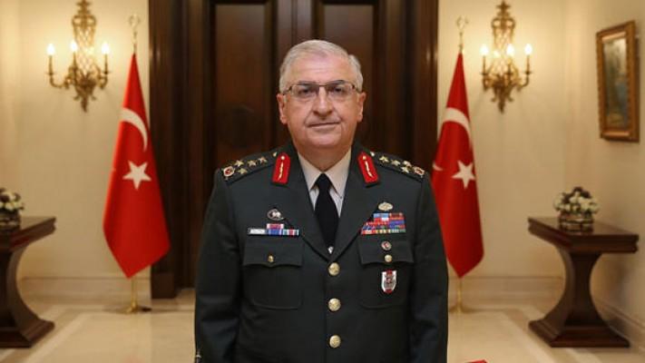 Yeni Genelkurmay Başkanı Yaşar Güler