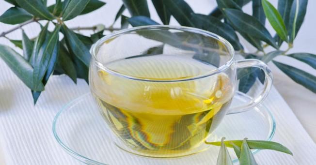 Zeytin Yaprağı Çayının faydaları...
