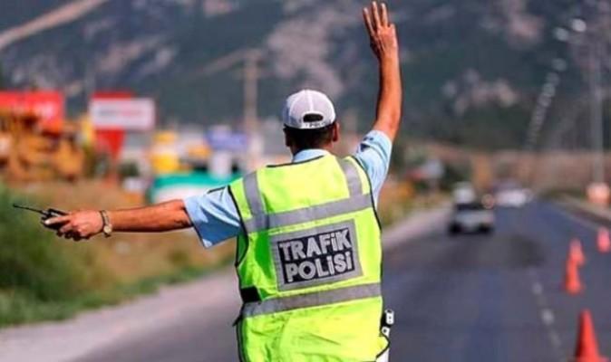 Güzelyurt'ta trafik ve huzur operasyonu
