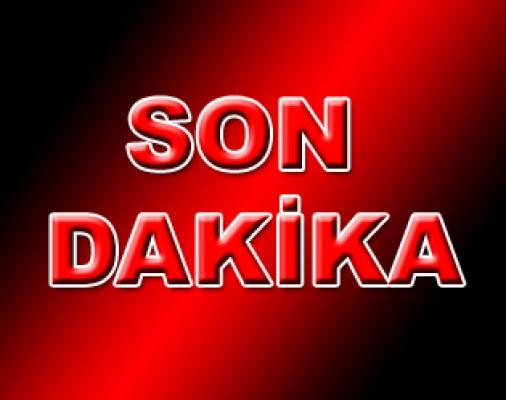 Hamitköy'de bomba patladı!