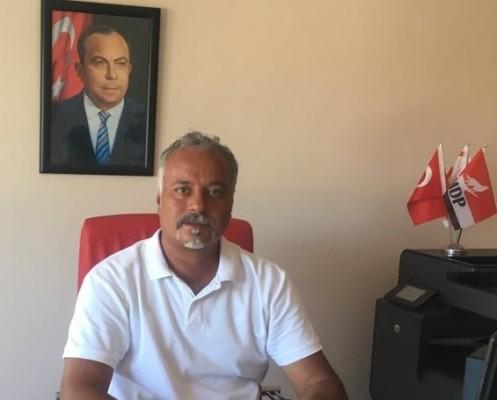 MDP: Fırsatçılar cezalandırılmalı!
