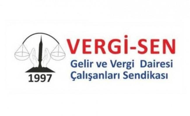 Motorlu Araçlar ve Ehliyetler Birimi Girne Şubesi grevde...