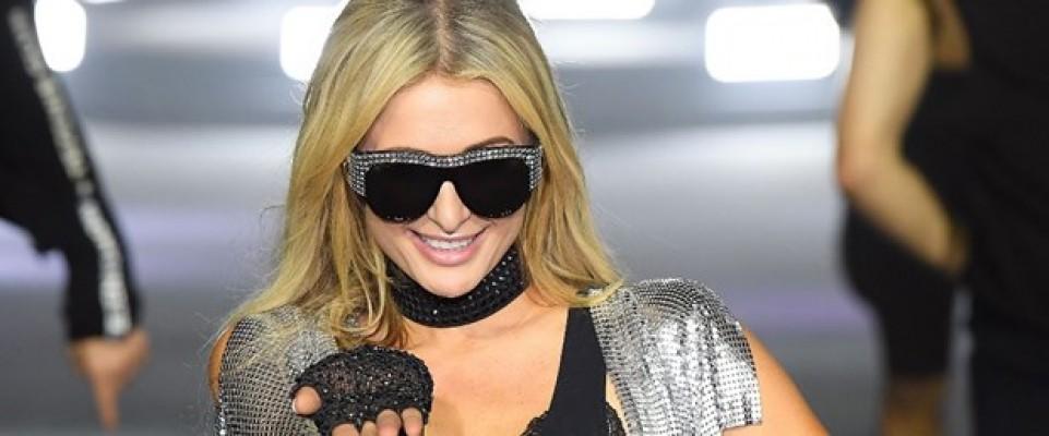Paris Hilton KKTC'de...