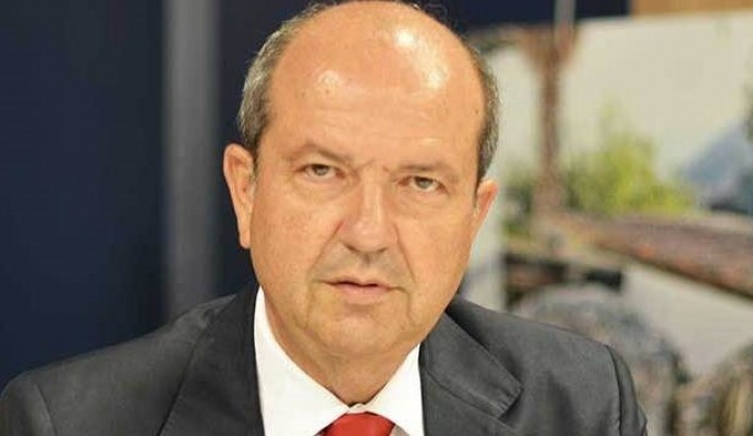 """Tatar: """"KKTC'ye giden yolu Erenköy Direnişi açmıştır"""""""