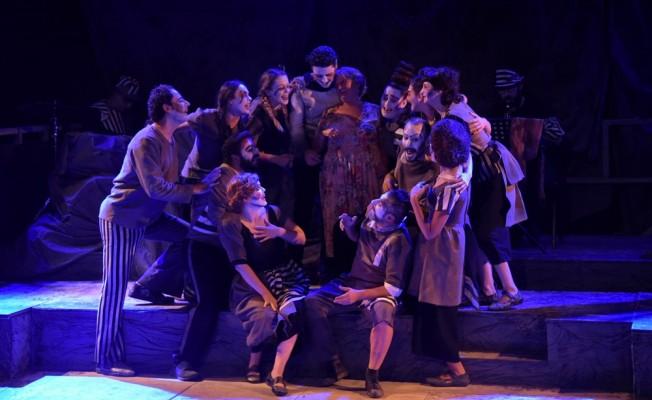 16. Kıbrıs Tiyatro Festivali başladı
