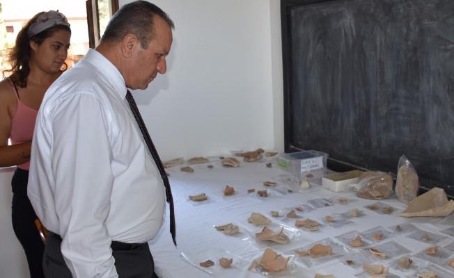 Ataoğlu: Karpaz bölgesine müze kazandıracağız...