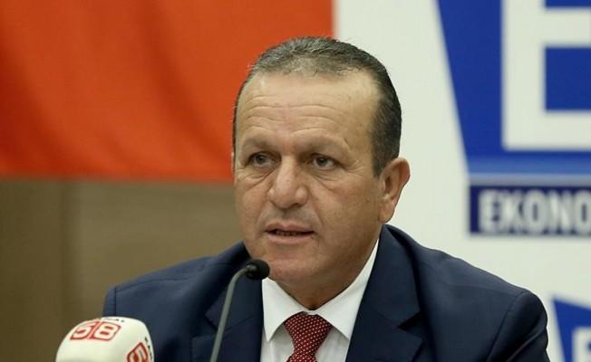 Ataoğlu: Türkiye'de yaşanan sıkıntılar bize de yansıyor!