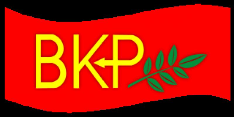 BKP, tüm federal çözüm yanlılarını eyleme çağırdı