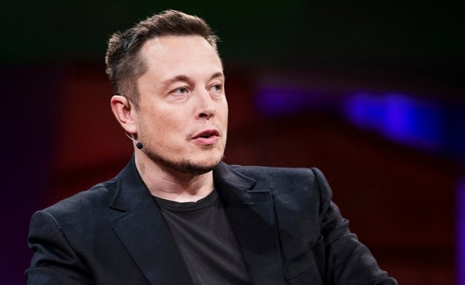 Elon Musk yönetim kurulu başkanlığından istifa edecek