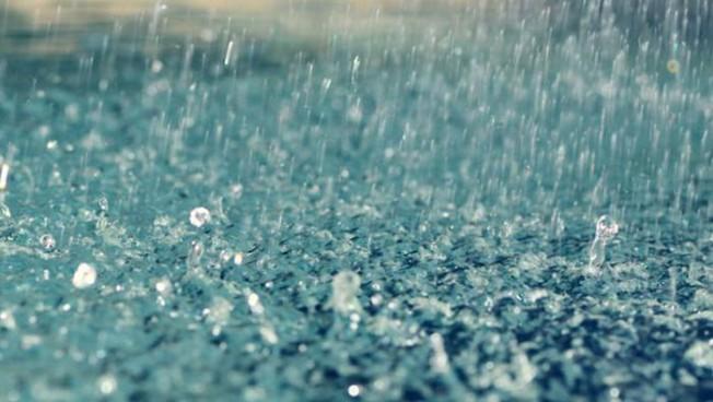 En çok yağış Ercan'a düştü...