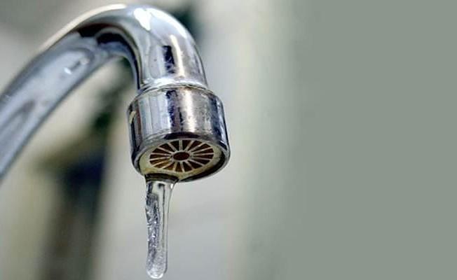 Girne'de bazı bölgelere su verilemeyecek.