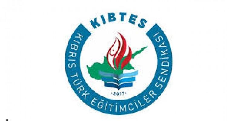 """KIBTES'ten """"Federal Kıbrıs"""" yürüyüşüne tepki"""