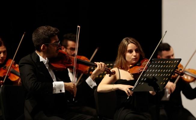 Mağusa Kültür Sanat Festivali sürüyor