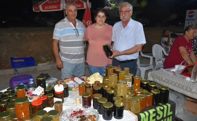 Ozanköy Pekmez Festivali sona erdi