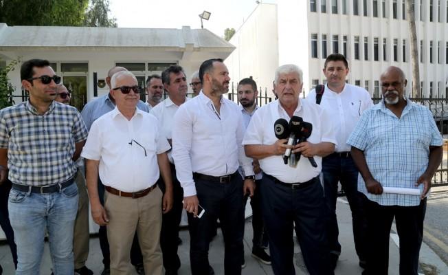 Sendikal Platform: Çözüm Federal Kıbrıs!