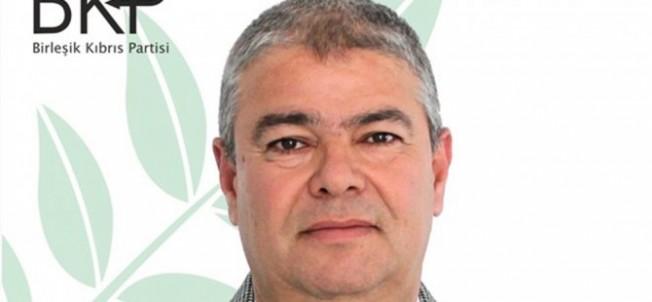 """""""Türkiye'deki rejimin KKTC'ye uzanması kabul edilemez"""""""