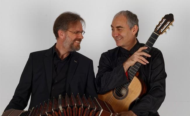 16. Uluslararası Kuzey Kıbrıs Müzik Festivali devam ediyor.
