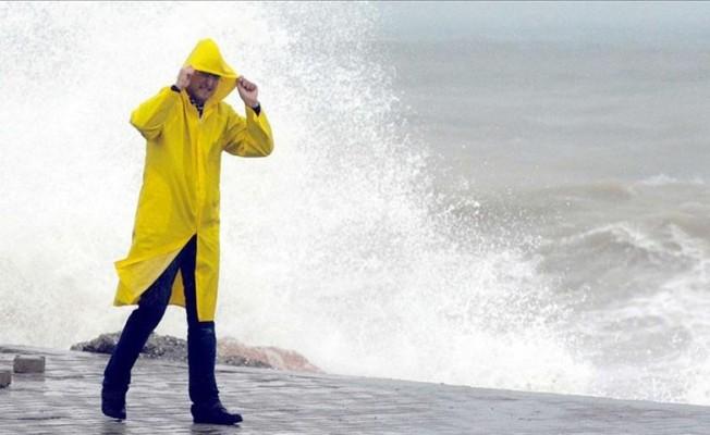 Akdenizde tropik fırtınalar artacak
