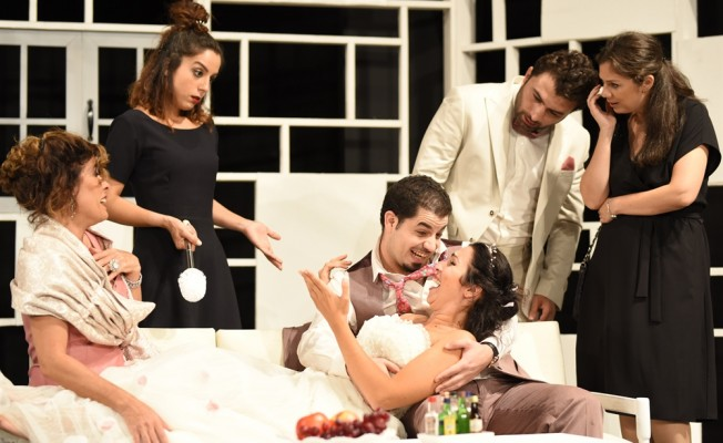 """Devlet Tiyatroları sezonu  """"Şahane Düğün"""" oyunuyla açıyor"""