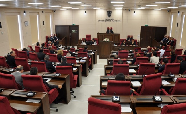 Grev nedeniyle Meclis toplanamadı