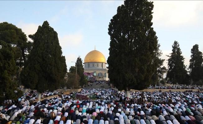 İsrail Kudüs'ü adım adım işgal etti