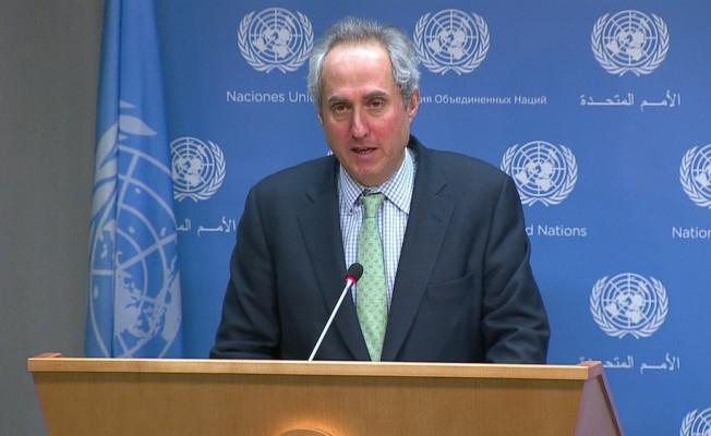 Kıbrıs Raporu 15 Ekim'de BM Güvenlik Konseyi'ne sunulacak