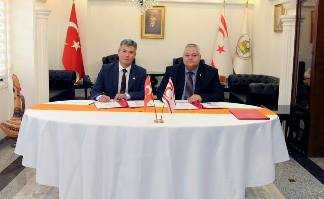 Sivil Savunma Teşkilatı Başkanlığı ile Vakıflar İdaresi arasında protokol
