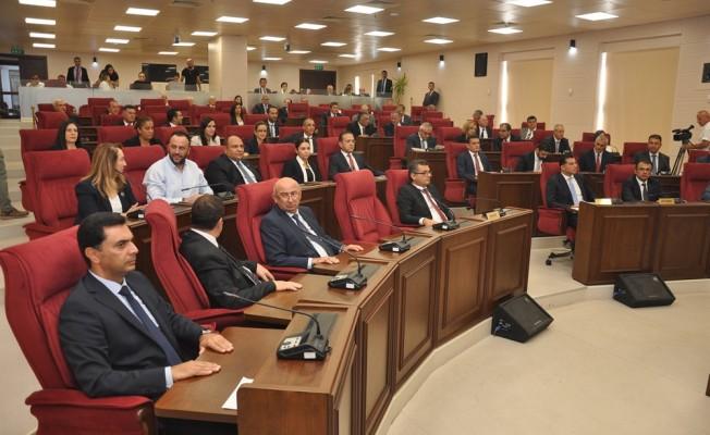 Yüksek öğretimde af yasası Meclis'te onaylandı
