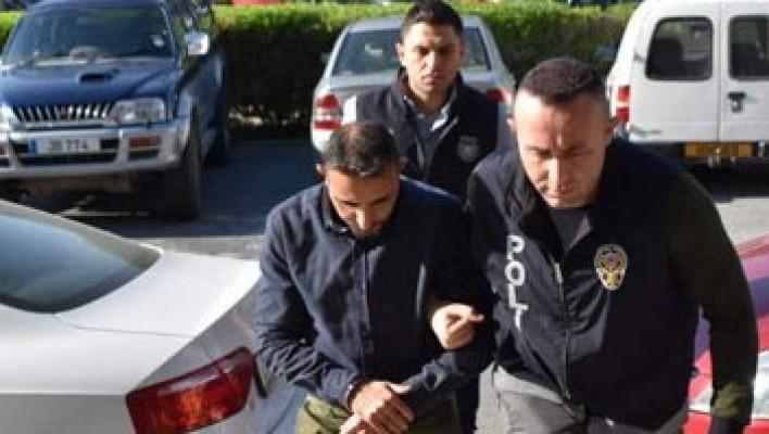 Öğrencisine cinsel tacizde bulunan öğretmen tutuklandı